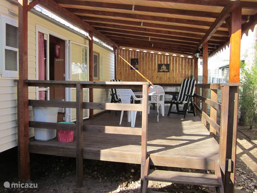 Vacation Rentals France, Languedoc-Roussillon - Stacaravan [22]